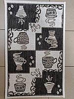 Безворсовой ковер рогожка Naturalle 0.50х0.80