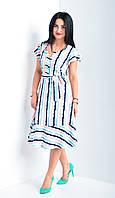 Платье женское летнее. Размеры 44,46,48,50., фото 1