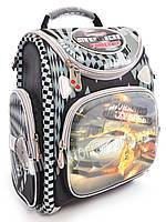 Школьный  рюкзак ортопедический New Collection  Crazy Speed