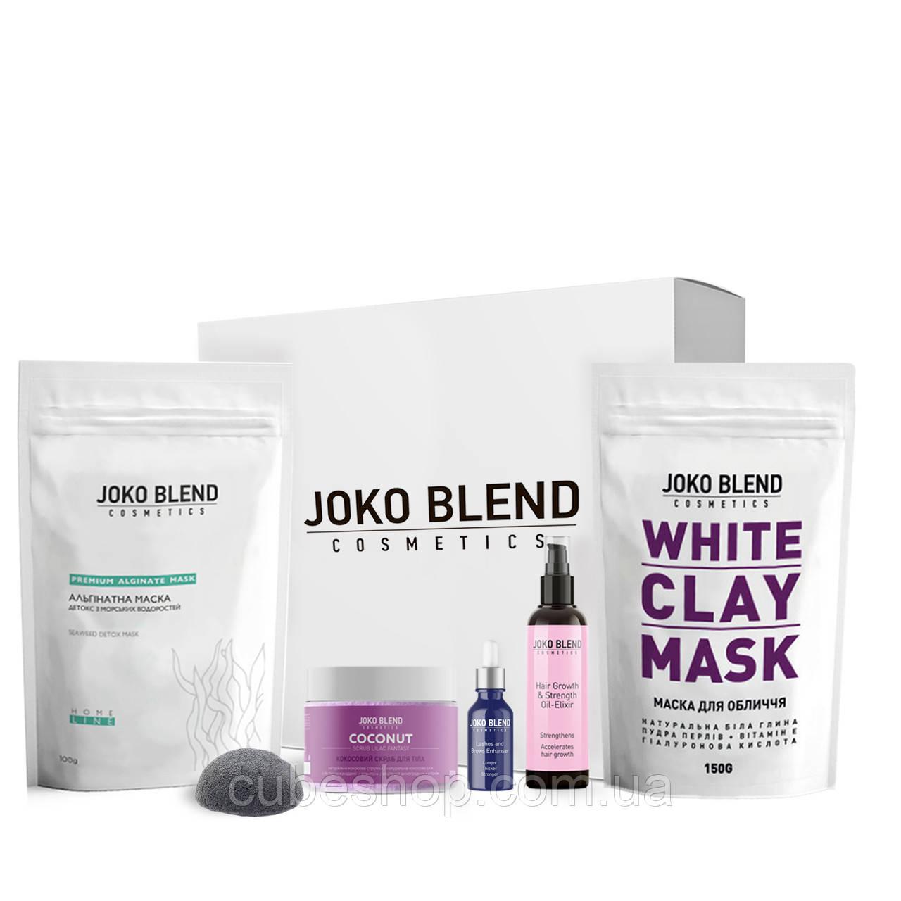 Подарочный набор Relax gift pack Joko Blend