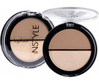 Пудра Topface Instyle Contour&Highlighter PT262