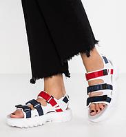 Сандалии босоножки Fila Disruptor 2 Sandal