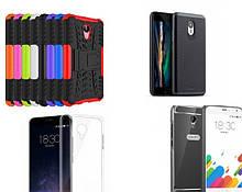 Чехлы для смартфонов Meizu