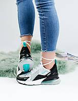 Кроссовки женские Nike Air Max 270 ТОП реплика