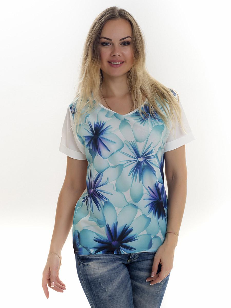 Женская футболка FS3