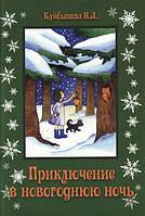Приключение в новогоднюю ночь. Сказка. Наталья Куйбышева