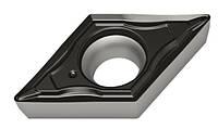 DCMT070204 YBC252 (сталь+закал. сталь) Твердосплавная пластина для токарного резца