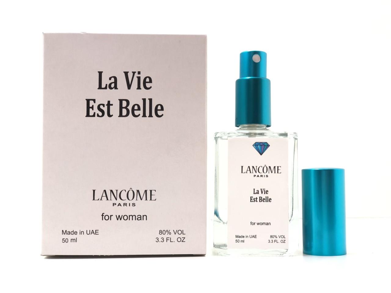 Парфюм Lancome La Vie Est Belle (Ланком Ля Ви Э Бель) 50 мл Diamond - реплика