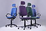 Кресло Регби HR MF Chrome Квадро-02, фото 8