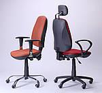 Кресло Регби HR MF Chrome Квадро-02, фото 9