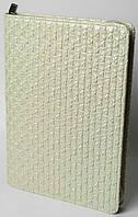 Чехол 073 - жемчужный (№11) для книги 235x165x50 мм.