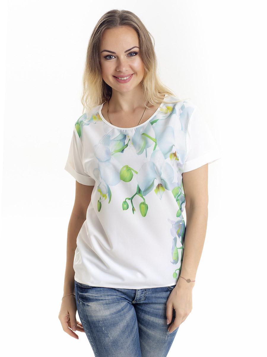 Женская футболка FS5