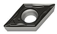 DCMT070204 LF6018 (сталь+нерж сталь) Твердосплавная пластина для токарного резца
