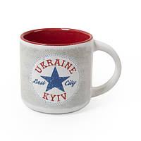 """Чашка """"Converse Kyiv"""", фото 1"""