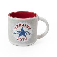 """Чашка """"Converse Kyiv"""""""