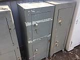 Шкаф-сейф метал, фото 3