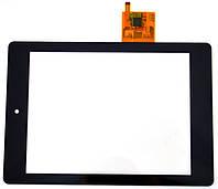 Тачскрин (сенсор) Acer Iconia Tab A1-810, A1-811, black (черный)