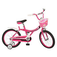 Детский велосипед PROFI 16д. (атр. 16BX406-2)