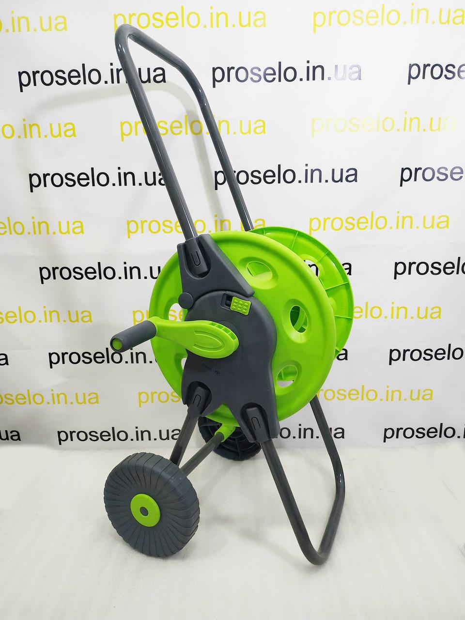 Котушка для шлангу поливального Presto-PS (3301G)