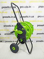 Катушка для шланга поливочного Presto-PS (3301G)