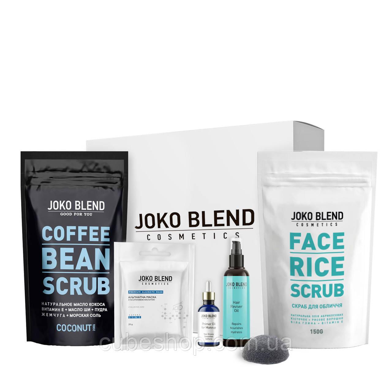 Подарочный набор Beauty gift pack Joko Blend