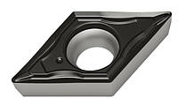 DCMT11T304 YBC252 (сталь+закал. сталь) Твердосплавная пластина для токарного резца