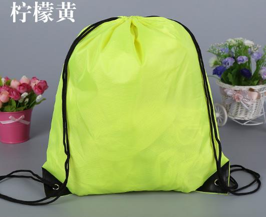 Рюкзак-мішок простий