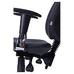 Кресло Регби HR MF Chrome Квадро-02, фото 5