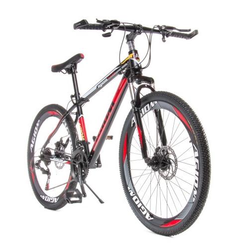Спортивний дорослий велосипед 26 дюймів.Стильний і сучасний велосипед з дисковими гальмами.
