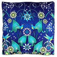 Подушка для девочек оптом, Disney, 40*40 см,  № 610-059
