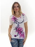 Женская футболка FS7, фото 1