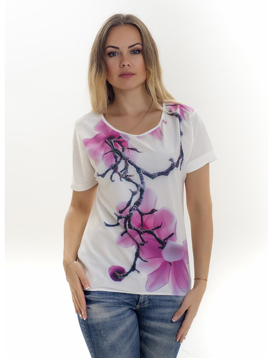 Женская футболка FS7