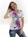 Женская футболка FS7, фото 4