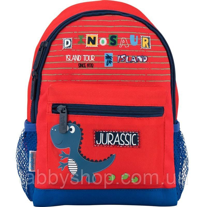Рюкзак дошкольный KITE 534 Jurassic XXS