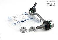 Тяга стабилизатора переднего левая L VW Crafter / Mercedes Sprinter 906 LEMFORDER (Германия) 30665 01, фото 1