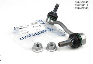Тяга стабилизатора переднего левая L VW Crafter / Mercedes Sprinter 906 LEMFORDER (Германия) 30665 01