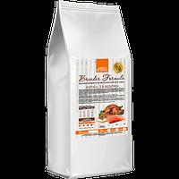 Home food (Хоум фуд) корм для щенков мелких пород с индейкой и лососем, 10 кг