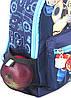 Рюкзак дошкільний KITE 534 Transformers XXS, фото 4