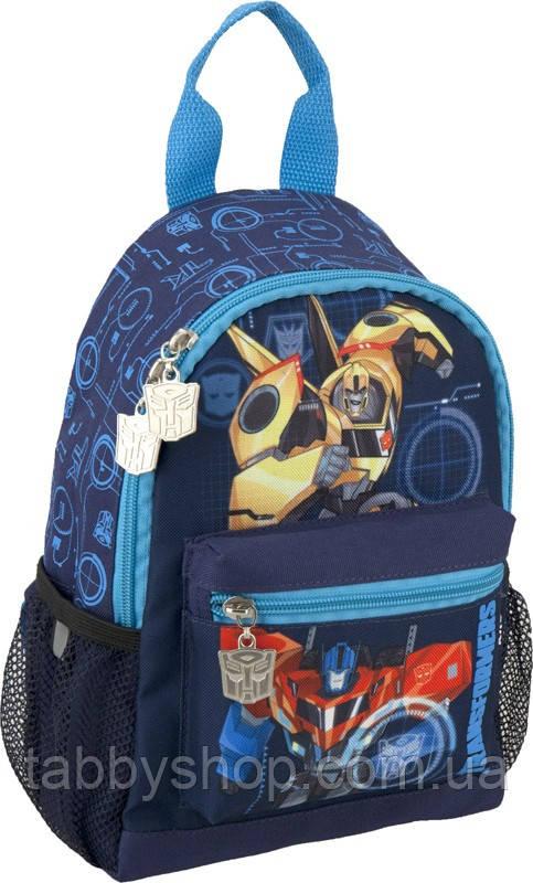 Рюкзак дошкільний KITE 534 Transformers XXS