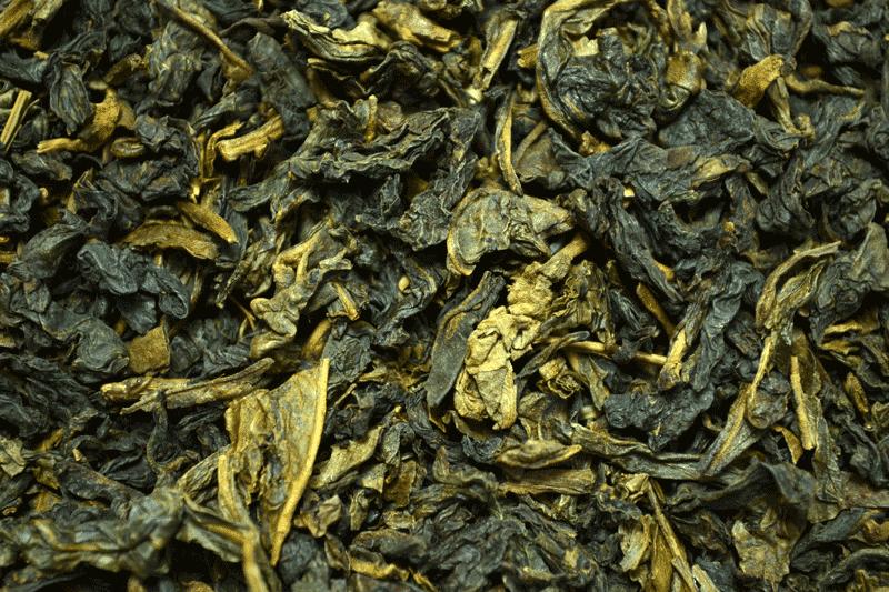 Чай зелёный Оолонг Шуй Сянь / Oolong Shui Xian (250 г)