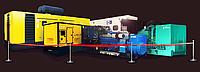 Різновиди дизельних генераторів
