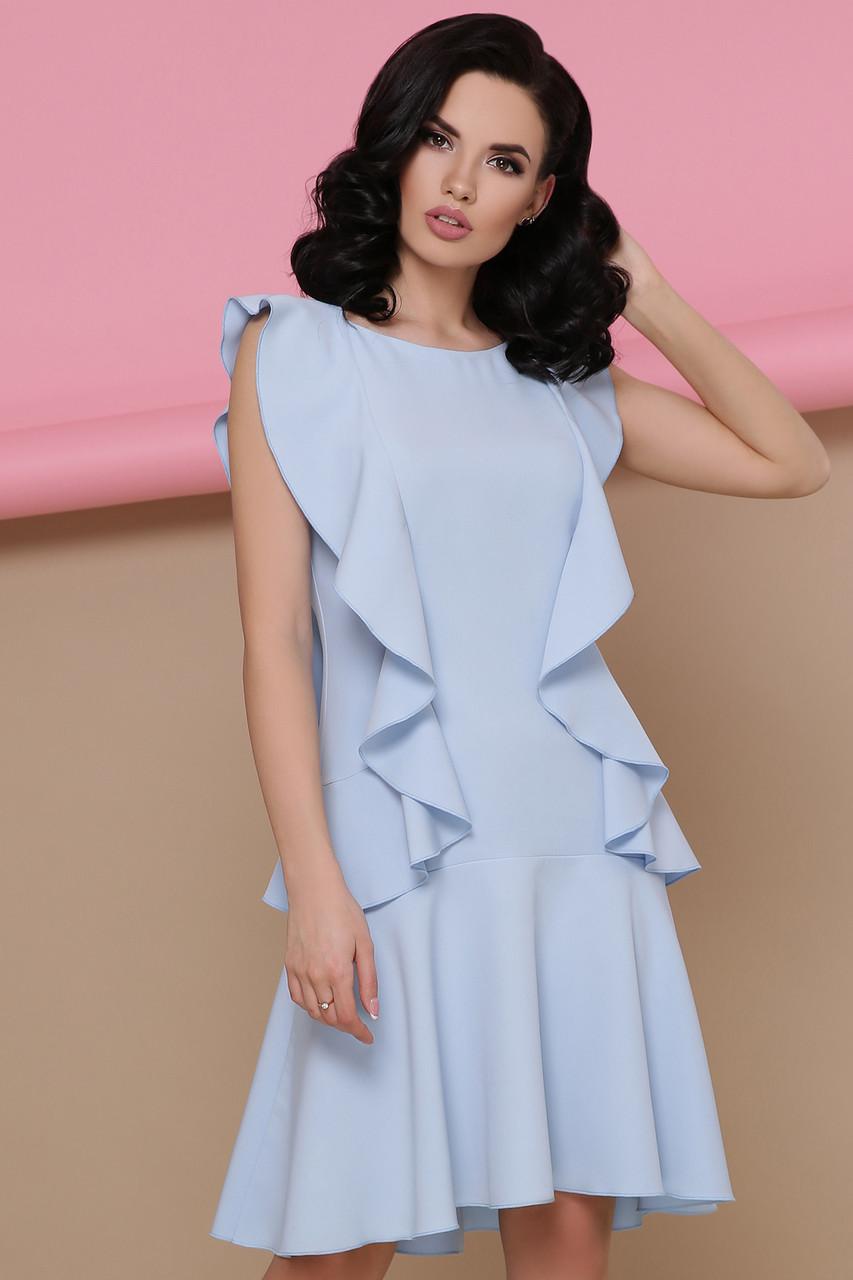 ce662f2e4de88 GLEM платье Шейла б/р, цена 385 грн., купить в Киеве — Prom.ua (ID ...