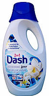 """Dash гель для стирки """"Цветы лотоса"""" (0,880л=16ст)"""