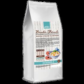 Home Food (Хоум Фуд) корм гипоаллергенный для щенков Форель с рисом и овощами, 3кг