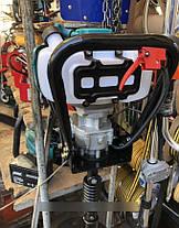 ✔️ Мотобур AL-FA/альфа GD520-A / двухтактный, 5,2 кВт / Гарантия 1 год!!!, фото 2
