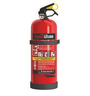 Огнетушитель порошковый OGNIOCHRON GP-2X ABC с кронштейном 2 кг
