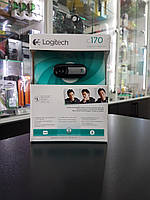 Web камера  Logitech C170 с микрофоном для ноутбука ПК