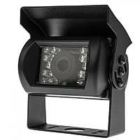 Профессиональная автомобильная видеокамера Gazer CF 411