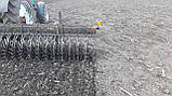 Нова Ротаційна борона мотика John Deere Yetter 6 м (не складна) Ротационная борона мотыга 3421, фото 10