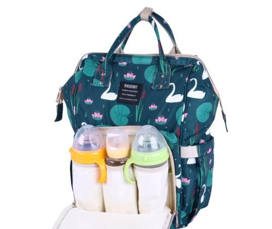 Сумки и рюкзаки для мам